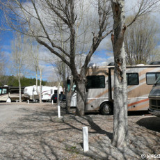 RV Park Rating – Munds Park RV Resort (Munds Park, AZ)