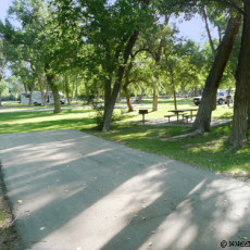 SP Campground Rating – Green River (Green River, UT)