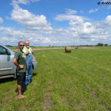 Locavoring in Iowa – Dakota Harvest Farm
