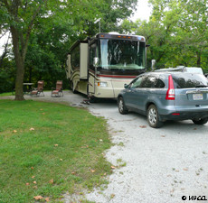 SP Campground Rating – Waubonsie State Park (Sidney, IA)