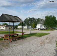 RV Park Rating – BJ's (Lusk, WY)