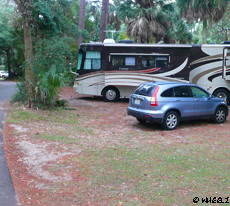 SP Campground Review – Hunting Island State Park, SC