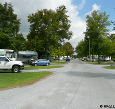 RV Park Rating – River Plantation RV Park (Sevierville, TN)