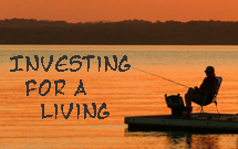 Announcing -> Investing for a Living!
