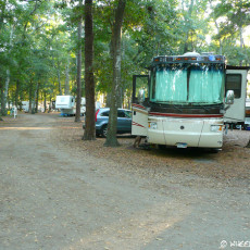 SP Campground Review – Jekyll Island, GA