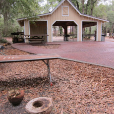 Old Folks At Home – Stephen Foster State Park