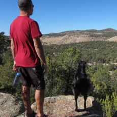 BLM Campground Review – Datil Well, NM