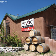 Art, Culture and Wine – Dixon, NM