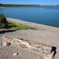 SP Campground Review – Heron Lake State Park, Los Ojos, NM