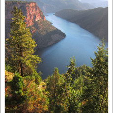 Simply Spectacular – Flaming Gorge, UT