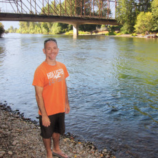 CP Campground Review – Armitage Campground, Eugene, OR