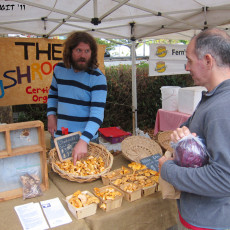 Fabulous Farmers Markets – Eugene, OR