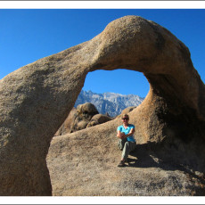 From The Theatrical To The Spiritual – Lone Pine, CA