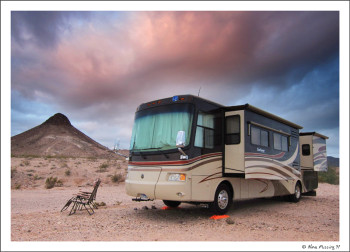 Boondocking For Newbies Part I -> Finding Where To Go ...