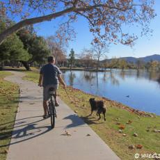 RV Park Rating – Santee Lakes, Santee (SanDiego,CA)