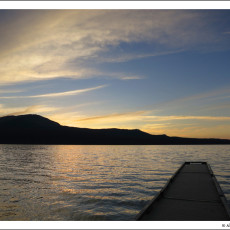 NFS Campground Review – Diamond Lake, Diamond Lake OR