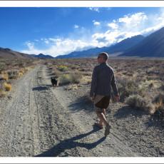 BLM Campground Review – Horton Creek, Bishop, CA