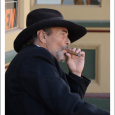 Cowboys, Infamy &The Gunfight At the OK Corral – Tombstone, AZ