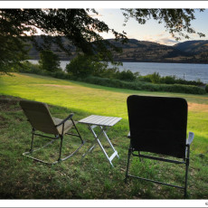 SP Campground Review – Memaloose State Park, Mosier, OR