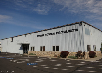 Truck spots can handle RV's too. Smith is an Allision-Certified shop in NV.