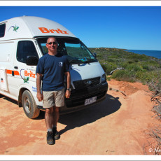Once Upon A Van In A Land Far, Far Away (or How We Started RVing)