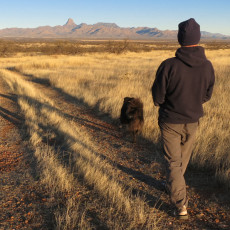 A Hundred Hunters (And A Few Birds) – Buenos Aires National Wildlife Refuge, AZ