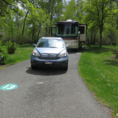 SP Campground Review – Clyde Holliday State Park, John Day, OR