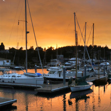 The City Of Dreams – Port Townsend, WA