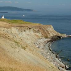 Island Hopping To San Juan, WA -> Lighthouses, Harbors & Pig Wars