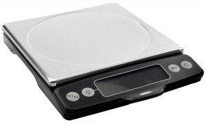 We've had this OXO scale for years