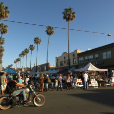 Getting My Weekly Market Fix – San Diego, CA