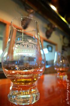 Stein Distillery. A superb surprise!