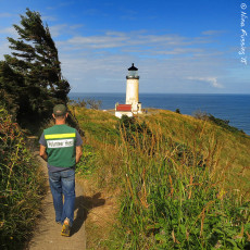 Back To Lighthouse Hosting – Cape Disappointment, WA