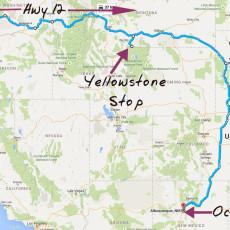 "WheelingIt ""Jello Solid"" Fall Travel Plans"