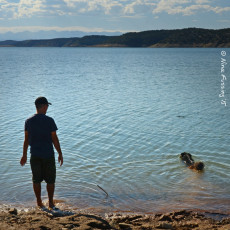 SP Campground Review – Carpios Ridge, Trinidad Lake State Park, CO