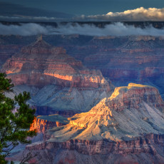 Into The Grand Canyon Part III -> Everything Else