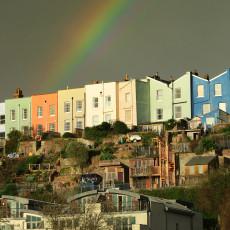 Two Weeks Amongst The Brits -> History, Castles & Beer In Bristol, UK