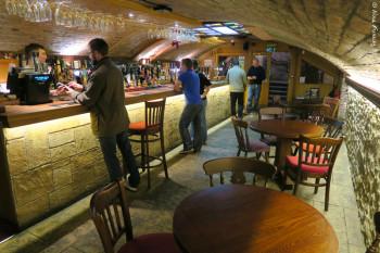 Underground at Beer Emporium