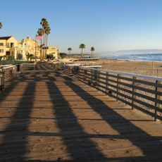 "5 Ways To Dig The ""Vibe"" In Pismo Beach, CA"
