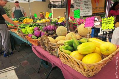 Ketchum Farmer's Market