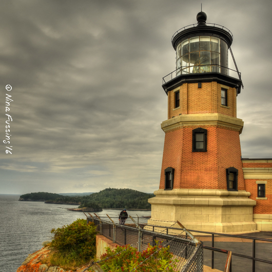 Lighthouses Amp Beer Duluth Mn Wheeling It