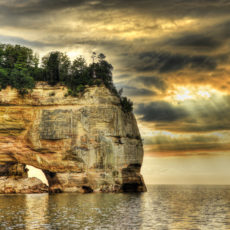 Pictured Rocks & More Lighthouses – Marquette/Munising, MI