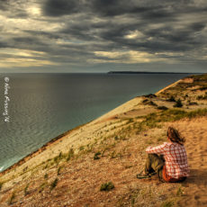 Exploring The Sands Of Time – Sleeping Bear Dunes National Lakeshore, MI