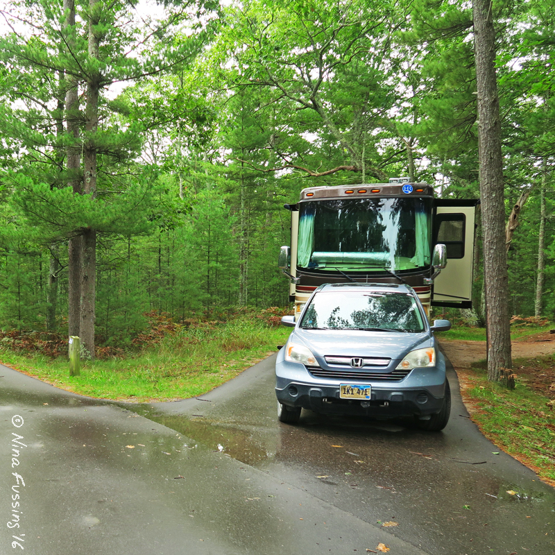 Np Campground Review Platte River Campground Sleeping