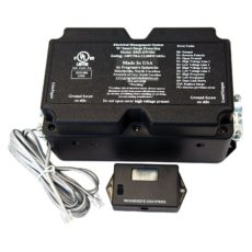 "RV Surge Protectors = Protecting ""The Beast"" Against Bad Power & Surges With EMS-HW50C"