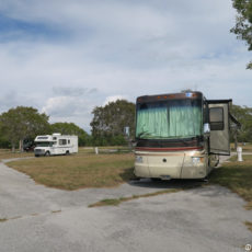NP Campground Review – Flamingo Campground, Everglades National Park, FL