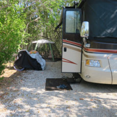 SP Campground Review – John Pennekamp Coral Reef State Park, Key Largo, FL