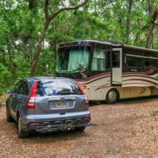 SP Campground Review – Skidaway Island State Park, Savannah, GA
