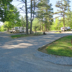 SP Campground Review – Claytor Lake State Park, Dublin, VA